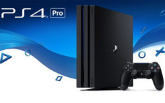 PS4 Pro : le firmware 4.50 de Sony arrive avec un mode boost !