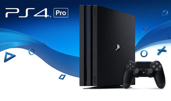 ps4 pro le firmware de sony arrive avec un mode boost. Black Bedroom Furniture Sets. Home Design Ideas