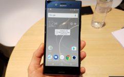 Sony Xperia XZ Premium : prise en main du meilleur smartphone Android de 2017