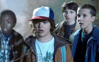 Stranger Things : les frères Duffer ont une idée pour aller au-delà de la saison 2