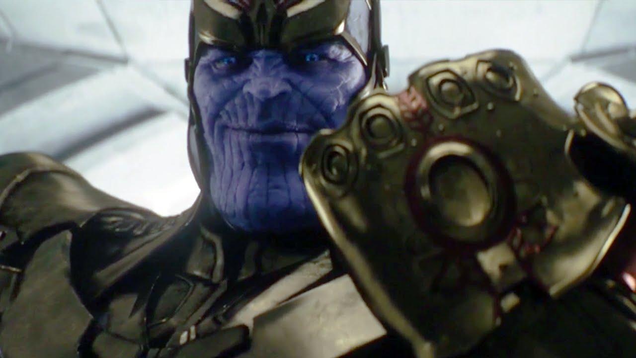 Méchant Thanos