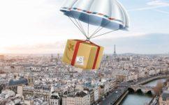 Amazon : les drones de livraison parachuteraient les colis dans votre jardin