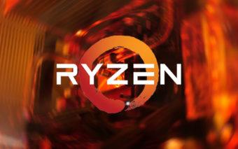 AMD Ryzen 5 1600X : un benchmark l'annonce plus rapide qu'un i7 à 720€