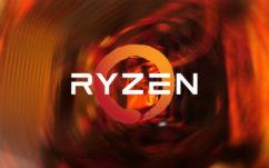 AMD Ryzen : les CPU anti-Intel à prix cassé nous font rêver en images