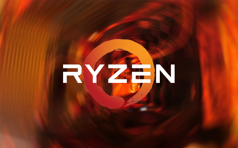 amd ryzen cpu anti intel prix casse font rever images