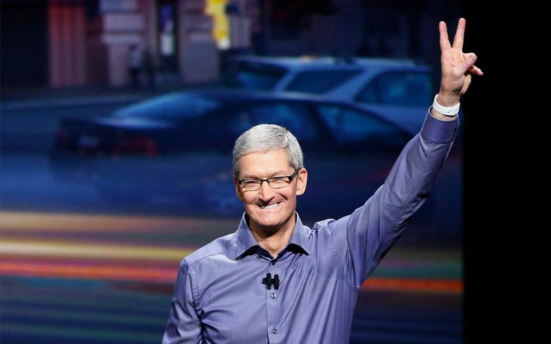 apple reste entreprise plus admiree au monde loin devant ses concurrents