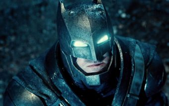 The Batman : Ben Affleck jouera le Chevalier Noir, la preuve en image