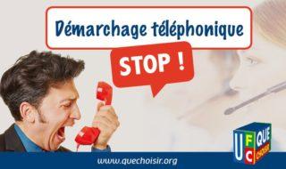bloctel demarcharge telephonique
