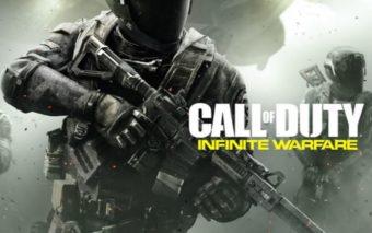 Call of Duty Infinite Warfare gratuit (100% remboursé) pour PS4 et Xbox One