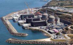 Nucléaire : incendie maîtrisé à la centrale de Flamanville