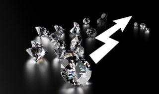 pile diamant dechets radioactifs recycles aurait 5730 ans autonomie