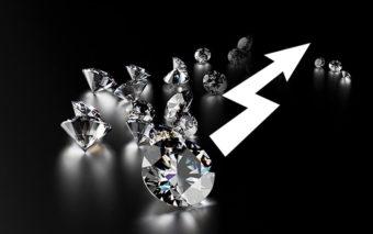 Cette pile-diamant en déchets radioactifs recyclés aurait 5730 ans d'autonomie