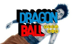 Dragon Ball : ce teaser d'un possible film Live Action va vous faire rêver !