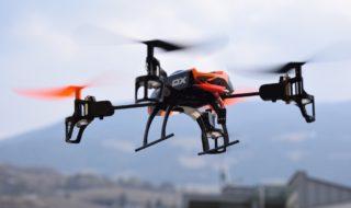 Drone IA
