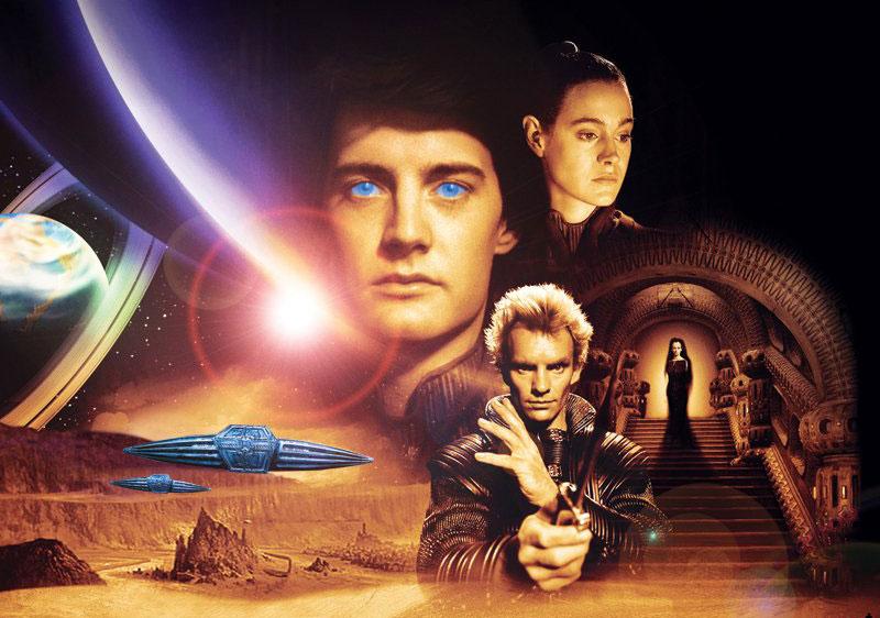 Denis Villeneuve réalisera bien le reboot — Dune