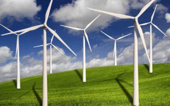 Energies renouvelables : les éoliennes produisent désormais plus d'électricité que le charbon dans l'UE