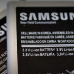 galaxy s8 presque meme batterie que celle du note 7
