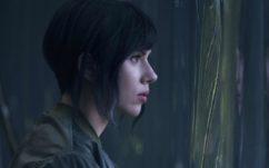 Ghost in The Shell :  l'ultime trailer dévoile une Scarlett Johansson déterminée !