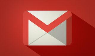 Gmail : les emails stockés sur les serveurs Google ne sont plus confidentiels