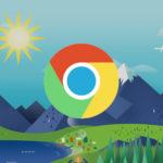 gmail horrible utiliser anciennes versions chrome