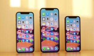 iPhone 12, iPhone 12 mini, iPhone 12 Pro