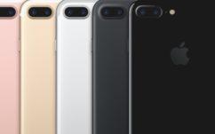 Apple : un iPhone 7 rouge Ferrari et un nouvel iPhone SE 128 Go seraient bientôt dévoilés