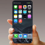 iphone 8 apple vendre 1000 euros cause ecran oled