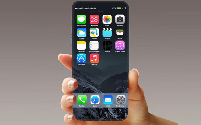 iphone 8 apple vendre 1000 euros cause ecran oled