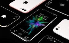 iPhone 8 : le design en verre et acier se précise, nouveaux détails sur le brevet d'écran TouchID