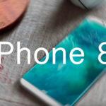 iphone 8 ecran batterie plus grosse taille iphone 7