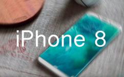 iPhone 8 : écran 5,5″ et batterie plus grosse dans la taille d'un iPhone 7