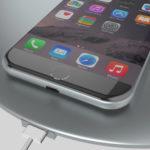 iphone 8 chargeur sans fil pourrait etre vendu separement