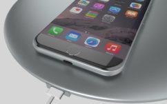 iPhone 8 : le chargeur sans fil pourrait être vendu séparément !