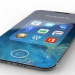 iphone 8 trois nouveaux iphone 2017 auraient recharge sans fil
