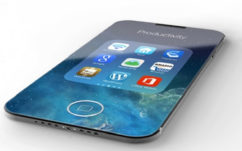 iPhone 8 : les trois nouveaux iPhone de 2017 auraient la recharge sans fil