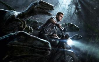 Jurassic World 2 : le tournage a commencé, la preuve en photo