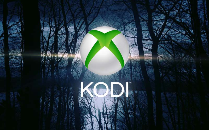 kodi revient bientot xbox windows 10 uwp mediacenter arrive