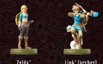 Zelda Breath of the Wild : Nintendo veut vous faire acheter de nouveaux amiibo payants !
