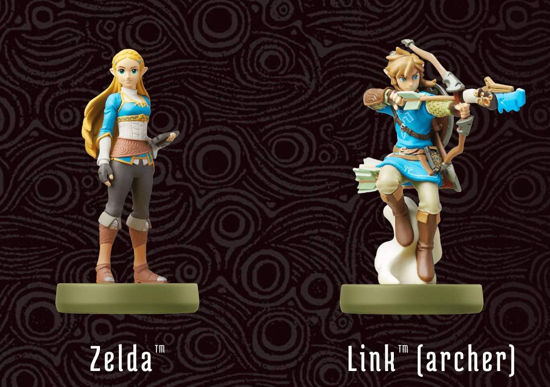 Zelda Breath of the Wild : Nintendo veut vous faire