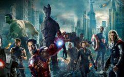 Avengers 3 Infinity War : une première vidéo du tournage dévoilée !