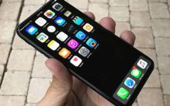iPhone 8 : il aurait un scanner d'iris pour peut-être remplacer le TouchID