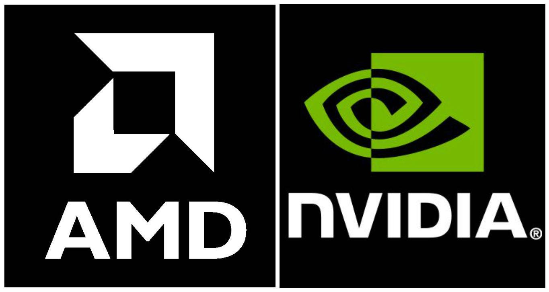 AMD Nvidia
