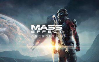 Mass Effect Andromeda : Alexandre Astier de Kaamelott donne sa voix à l'un des personnages