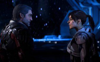 Mass Effect Andromeda : beaucoup d'érotisme au programme, ce qui lui vaut d'être classé « Full Nudity »