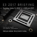 microsoft devoilera xbox scorpio 11 juin 2017 tout faut savoir