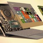 microsoft surface pro 5 date sortie prix fiche technique rumeurs