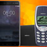mwc 2017 nokia presenterait smartphones reedition 3310