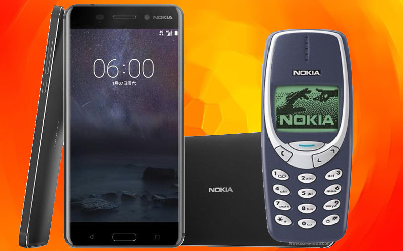 mwc 2017 nokia presenterait smartphones reedition 3310