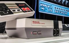NES Classic Mini : Nintendo dévoile les chiffres de vente et vous demande pardon