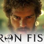 netflix iron fist debarque 17 mars trailer cogner
